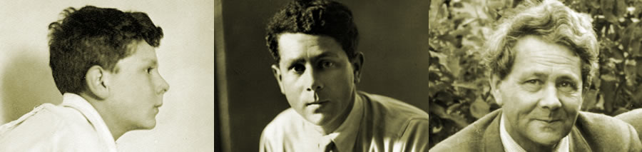 Gerald Finzi